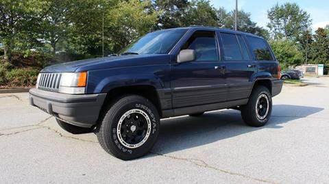 1994 Jeep Grand Cherokee for sale in Norcross, GA