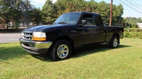 2000 Ford Ranger for sale in Norcross, GA