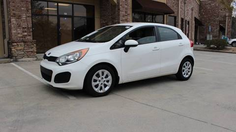 2013 kia rio5 for sale in georgia. Black Bedroom Furniture Sets. Home Design Ideas
