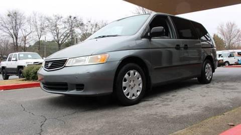 1999 Honda Odyssey for sale in Norcross, GA