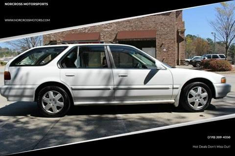 1991 Honda Accord for sale in Norcross, GA
