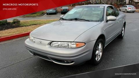1999 Oldsmobile Alero for sale in Norcross, GA