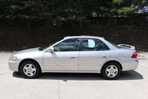 1999 Honda Accord for sale in Norcross, GA