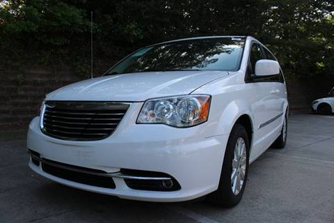 Town And Country >> Chrysler Town And Country For Sale In Norcross Ga Norcross