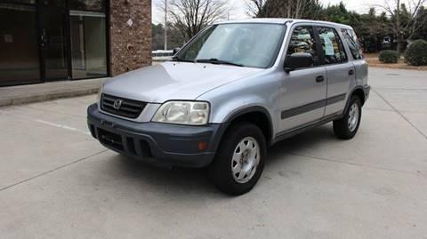 2001 Honda CR-V for sale in Norcross, GA