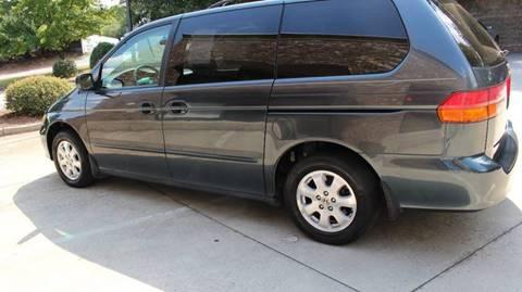 2004 Honda Odyssey for sale in Norcross, GA