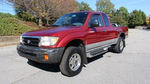 1998 Toyota Tacoma for sale in Norcross, GA