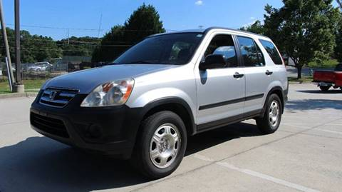 2006 Honda CR-V for sale in Norcross, GA