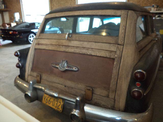 1953 Buick Super Woody Wagon - New Alexandria PA