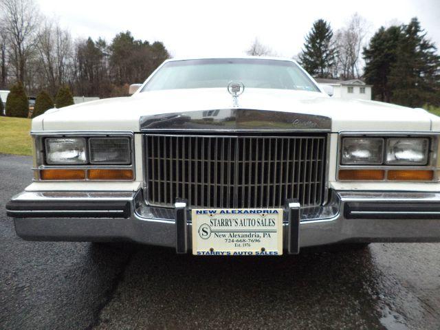 1980 Cadillac Seville - New Alexandria, PA PITTSBURGH ...