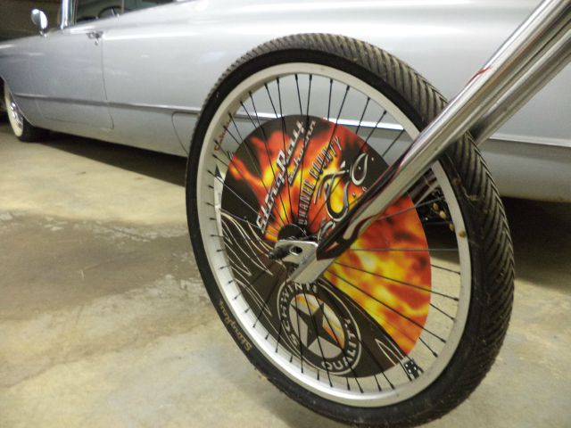 2004 Schwinn Sting - Ray Orange County Choppers - New Alexandria PA