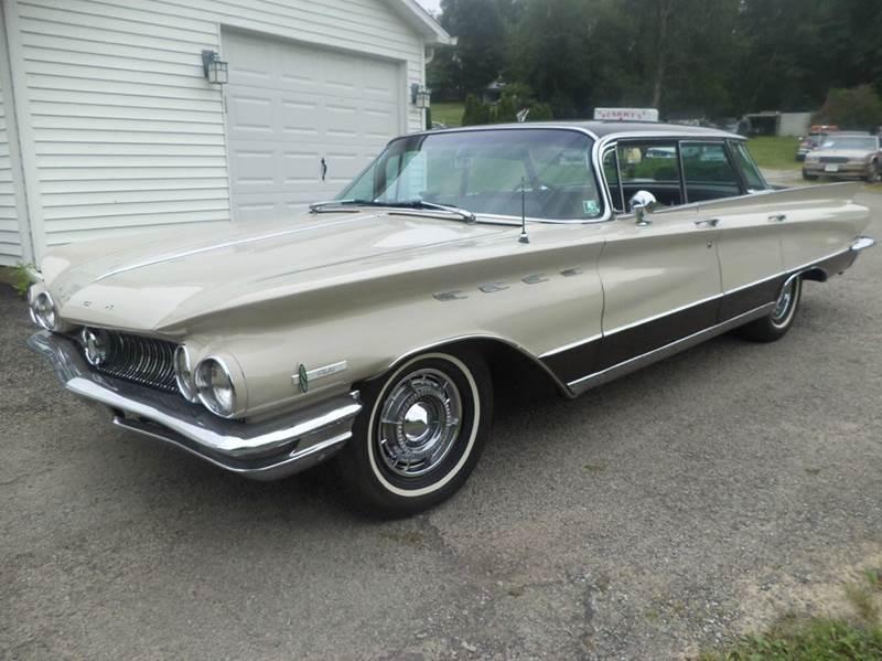 1960 buick electra 4 door hardtop in new alexandria pa starry s auto sales 1960 buick electra 4 door hardtop in