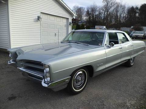 1966 Pontiac Ventura for sale at STARRY'S AUTO SALES in New Alexandria PA