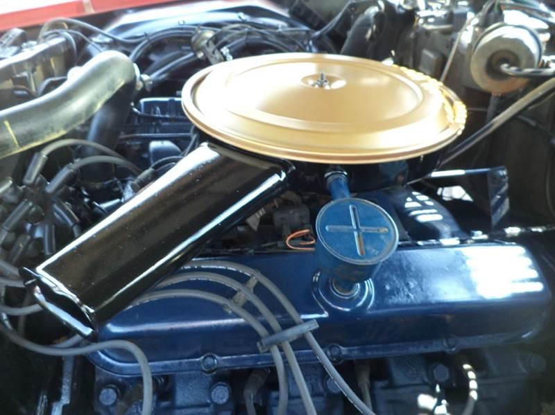 1968 Cadillac Deville DeVille In New Alexandria PA - STARRY'S AUTO SALES