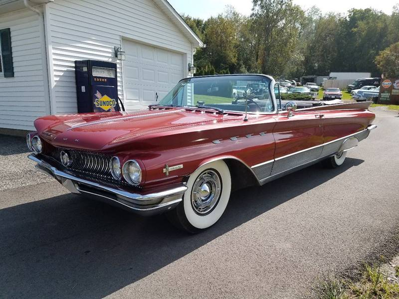 1960 buick electra in new alexandria pa starry s auto sales 1960 buick electra in new alexandria pa