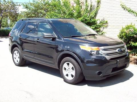 2013 Ford Explorer for sale in Bentonville, AR