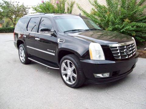 2007 Cadillac Escalade for sale in Bentonville, AR