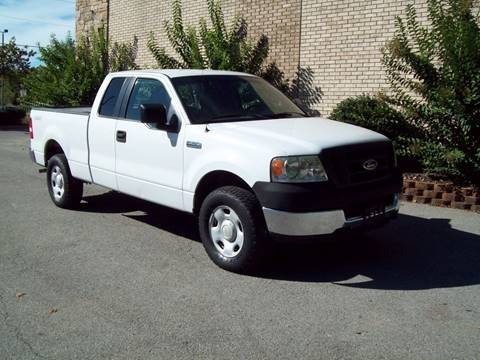 2005 Ford F-150 for sale in Bentonville, AR