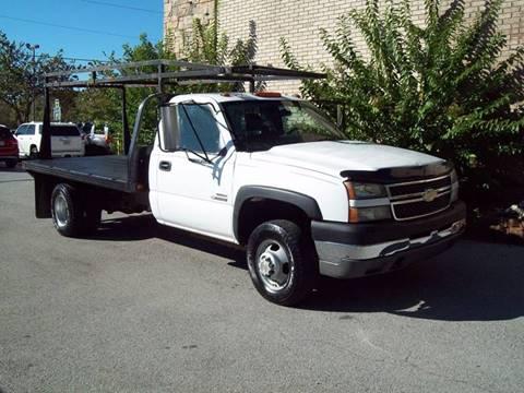 2005 Chevrolet Silverado 3500HD for sale in Bentonville, AR