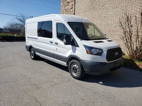 2015 Ford Transit Cargo for sale in Bentonville, AR