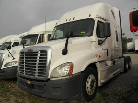 2014 Freightliner Cascadia for sale in Fontana, CA