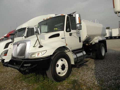 2013 International 4300 for sale in Fontana, CA