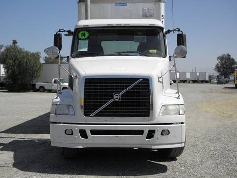 2014 Volvo D11 for sale in Fontana, CA