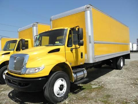 2015 International DuraStar 4300 for sale in Fontana, CA