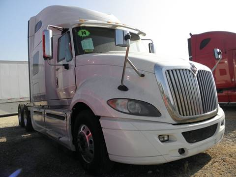 2014 International ProStar for sale in Fontana, CA