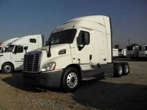 2015 Freightliner Cascadia for sale in Fontana, CA