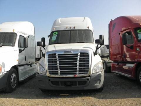 2016 Freightliner Cascadia for sale in Fontana, CA