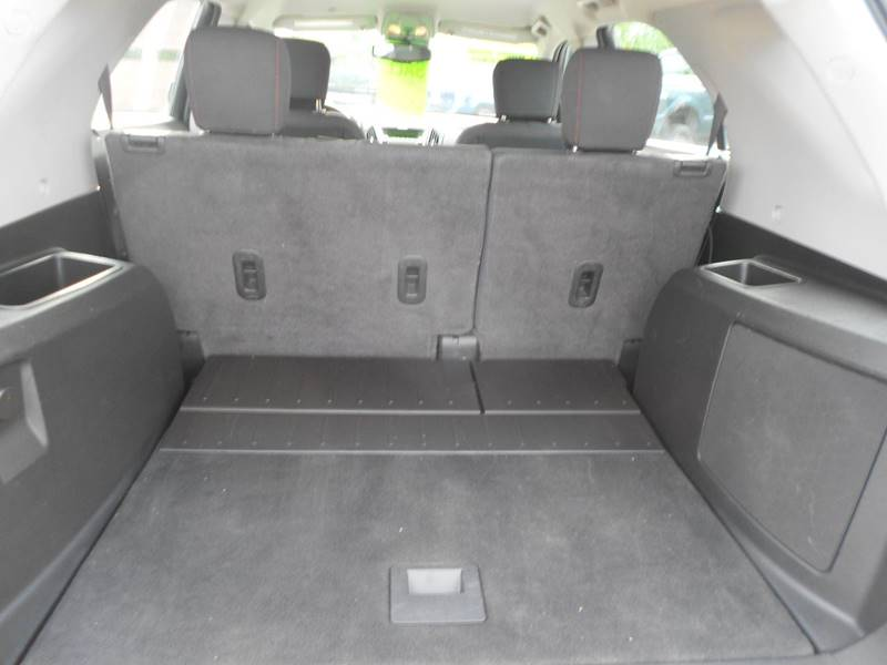 2012 Chevrolet Equinox AWD LS 4dr SUV - Schoolcraft MI