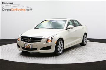 2013 Cadillac ATS for sale in Sterling, VA