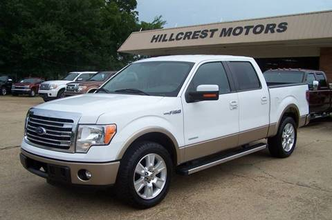 2013 Ford F-150 for sale in Byram, MS