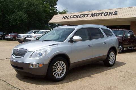 2010 Buick Enclave for sale in Byram, MS