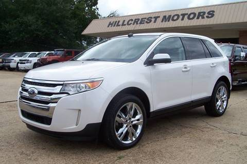 2011 Ford Edge for sale in Byram, MS