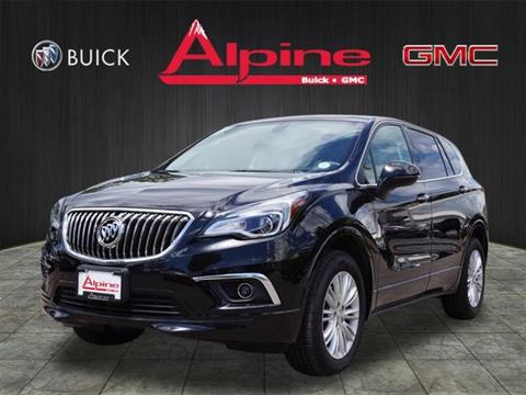 2017 Buick Envision for sale in Denver, CO