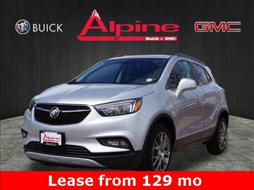 2017 Buick Encore for sale in Denver, CO