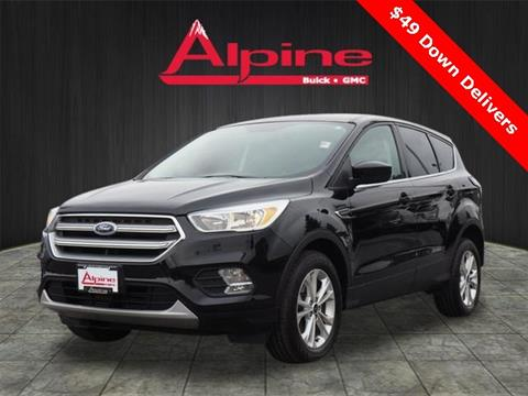 2017 Ford Escape for sale in Denver, CO