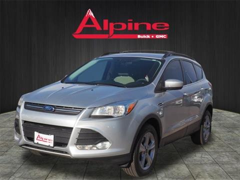 2013 Ford Escape for sale in Denver, CO