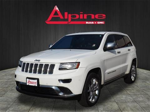 2014 Jeep Grand Cherokee for sale in Denver, CO