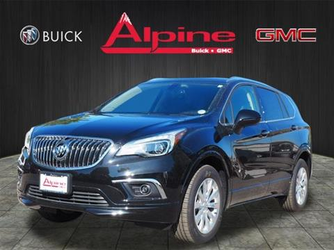 2018 Buick Envision for sale in Denver, CO