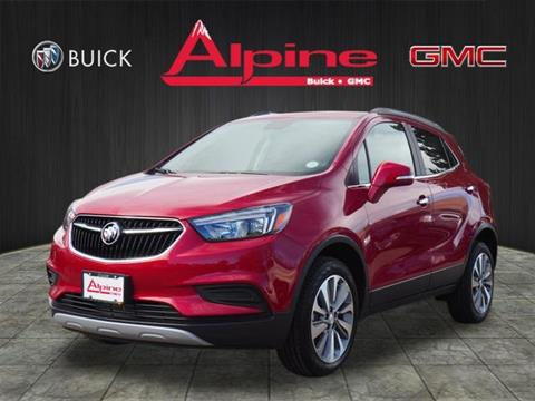 2018 Buick Encore for sale in Denver, CO