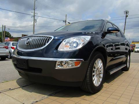 2012 Buick Enclave for sale in Madison, TN
