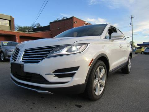 2017 Lincoln MKC for sale in Madison, TN