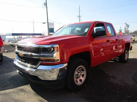 Used chevrolet trucks for sale in madison tn for Discount motors in madison