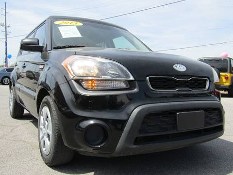 2013 Kia Soul for sale at A & A IMPORTS OF TN in Madison TN