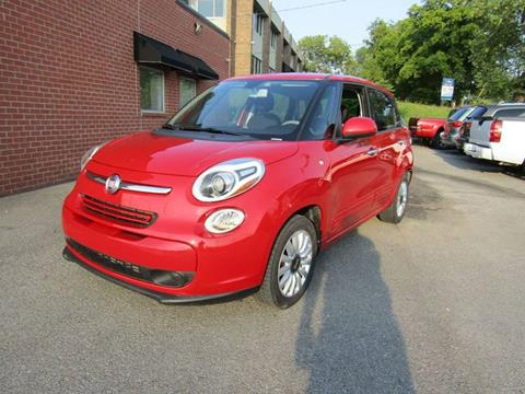 2014 FIAT 500L for sale at A & A IMPORTS OF TN in Madison TN