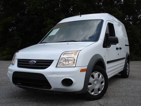 2010 Ford Transit Connect for sale at A & A IMPORTS OF TN in Madison TN