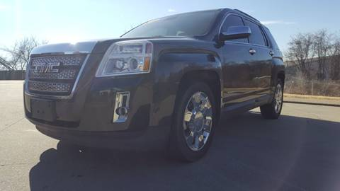 2015 GMC Terrain for sale at A & A IMPORTS OF TN in Madison TN